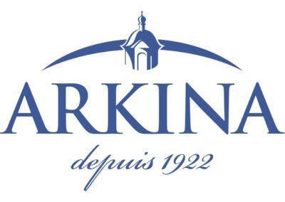 Arkina Yverdon