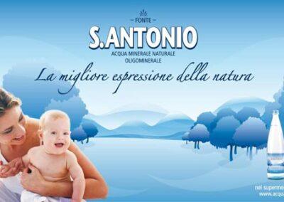 Fonte S.Antonio