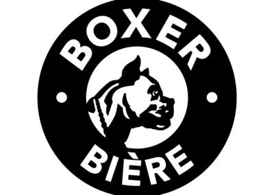 Boxer-Bier