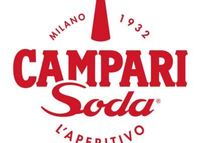 camparisoda