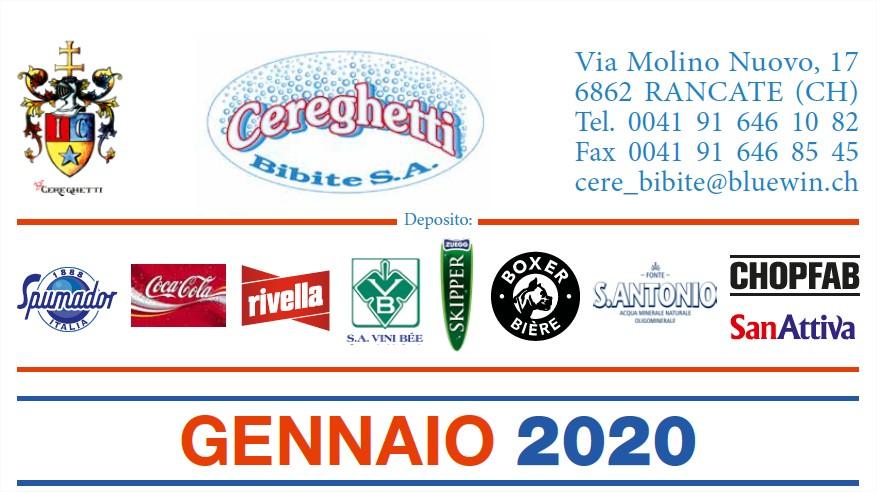 !!!PROMOZIONE DI GENNAIO!!!