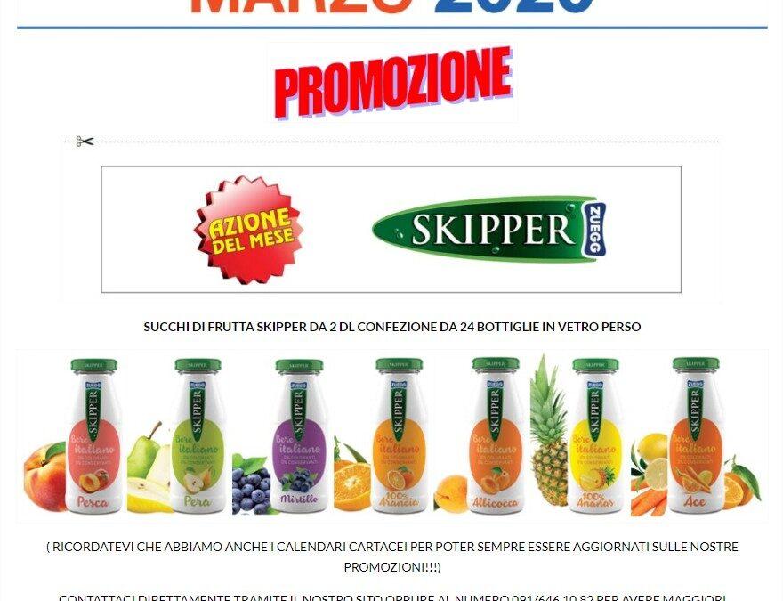!!!PROMOZIONE DI MARZO!!!