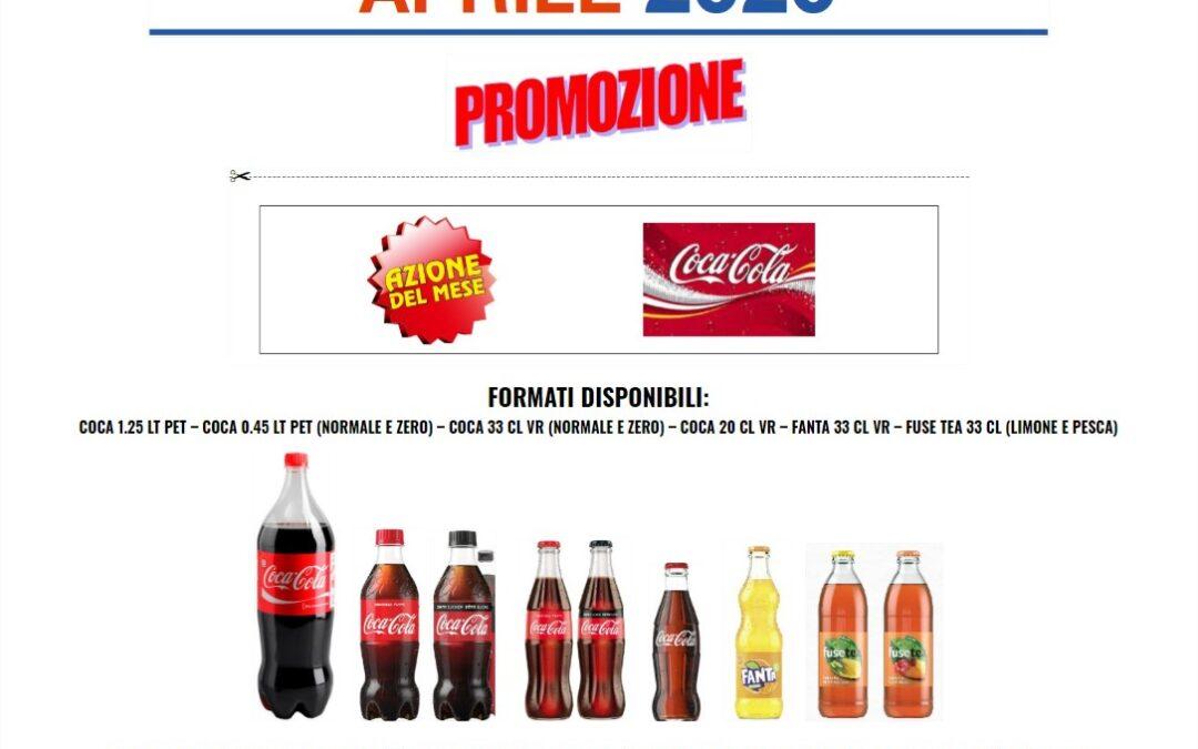 !!!PROMOZIONE DI APRILE!!!