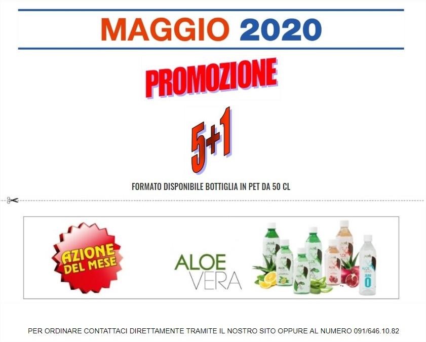 !!!PROMOZIONE DI MAGGIO!!!