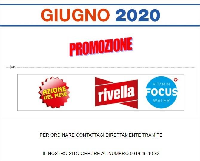 !!!PROMOZIONE DI GIUGNO!!!