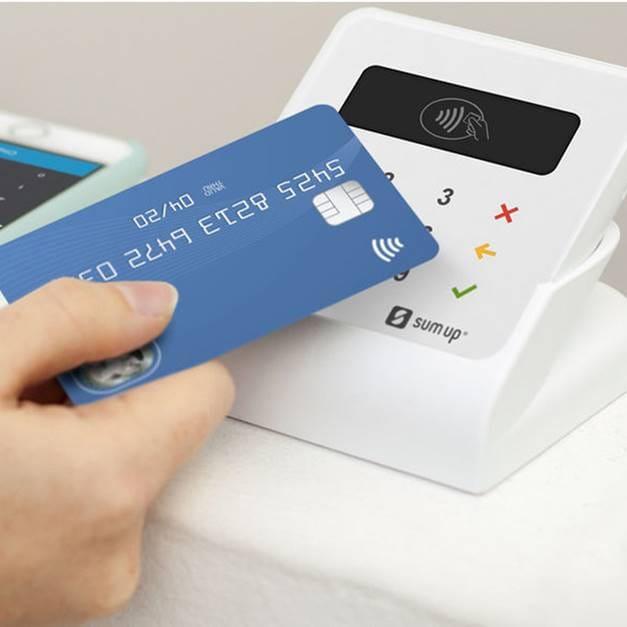 E ora.. è anche possibile pagare con la carta!!!