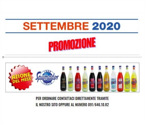 !!!PROMOZIONE DI SETTEMBRE!!!