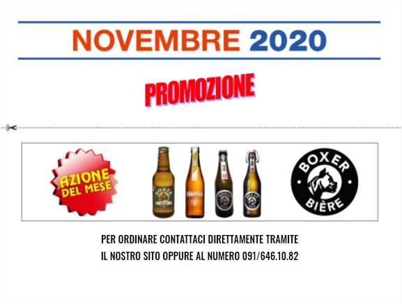 !!!PROMOZIONE DI NOVEMBRE!!!